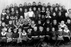 Verket skole 1917 gr. II