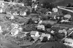 Vesthagen flyfoto