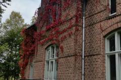 Gatevandring: Blant slott og arbeiderboliger på Ulefoss
