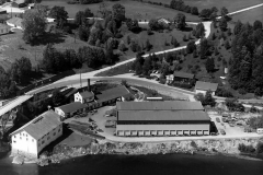 Aalls mekaniske verksted 1971