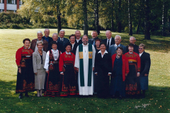 Gullkonfirmanter 2003