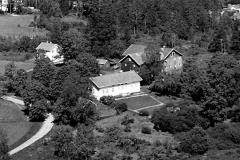 Holla prestegård 1970