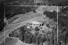 Sjørholt gård, Mælum