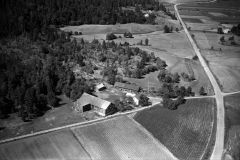 Namløs gård, Fen