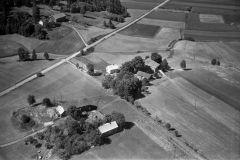 Enerhaugen gård, Fen