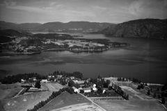 Telemark landdbruksskule, Søve, Ulefoss