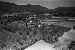 Valebø, Nedre Vale
