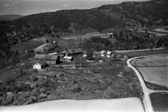 Valebø, Vale