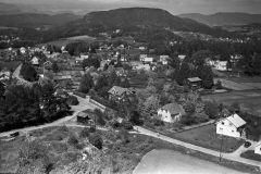 Berget gård, Ulefoss