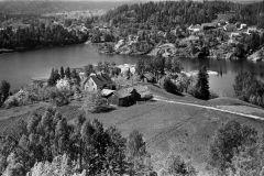 Kvernodden gård