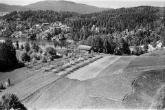 Kvernodden, Ulefoss