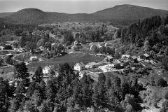 Kastet, Strømodden, Ulefoss