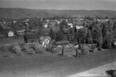 Herregårdshavna, antas plassen Myra